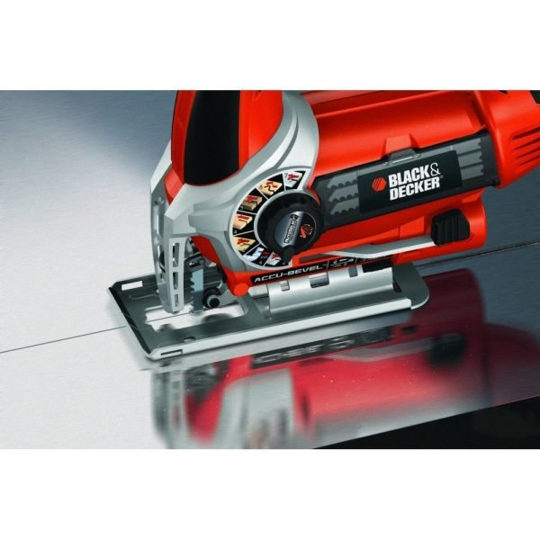 Black and Decker B-KS900SK