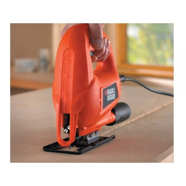 מסור אנכי Black and Decker B-KS600E
