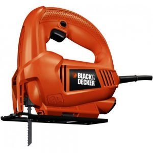 מסור אנכי בלק אנד דקר Black & Decker B-KS500