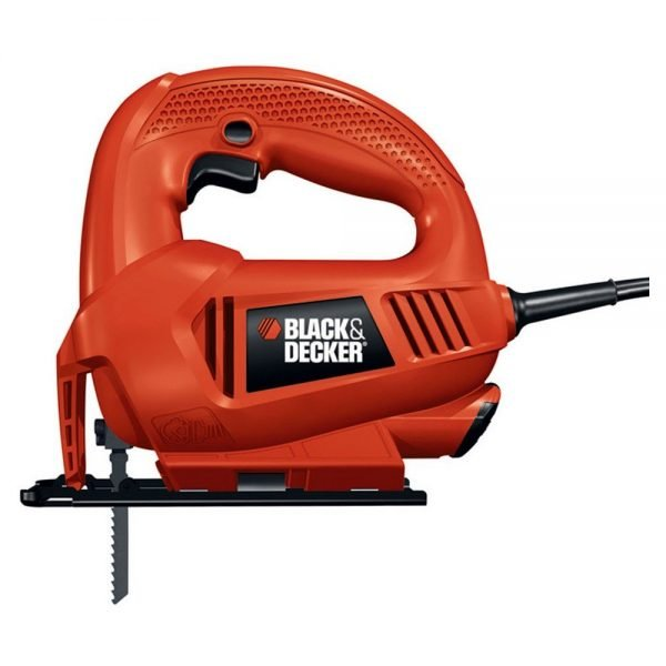 מסור אנכי Black & Decker B-KS500