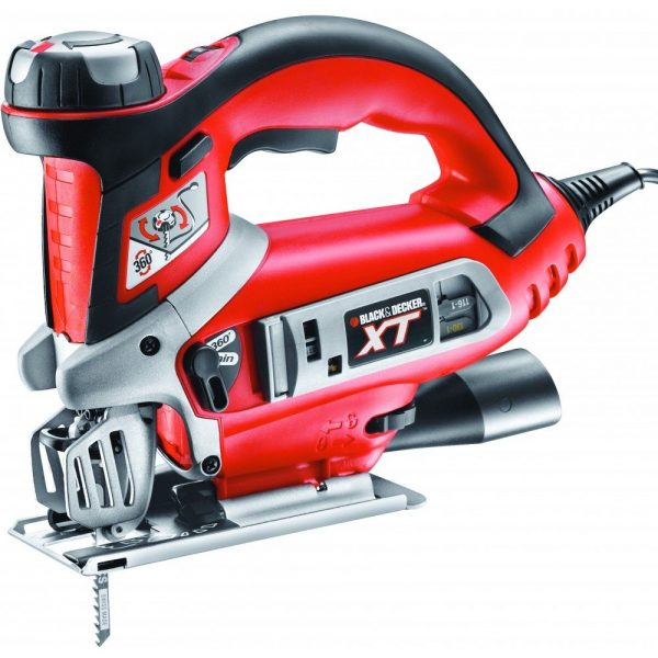מסור אנכי - Black & Decker XTS10EK