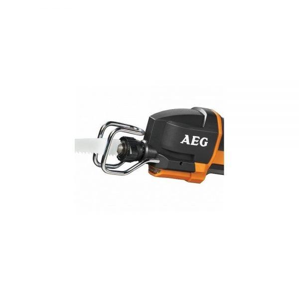 מסור חרב - דגם AEG US 400 XE