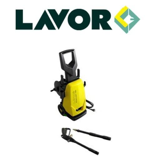 מכונת שטיפה Lavor Superwash 160