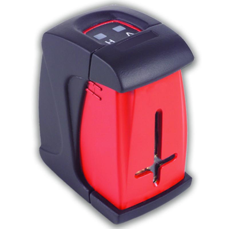 תמונת קטלוג של פלס לייזר 892 Prolaser® Plus עם סמן לייזר של חברת קפרו