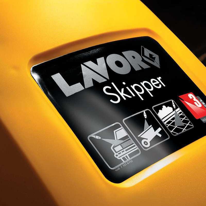 תקריב LAVOR Skipper Junior