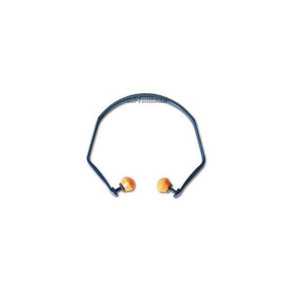 אטמי אוזניים - דגם 3M 1310