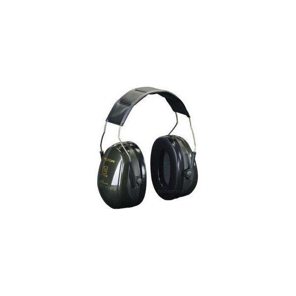 אוזניות מגן Optime2 H520 3M