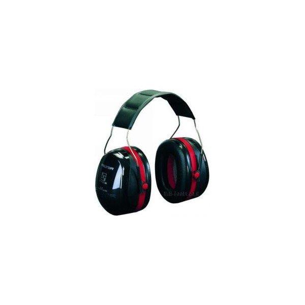 אוזניות מגן Optime3 H540 3M