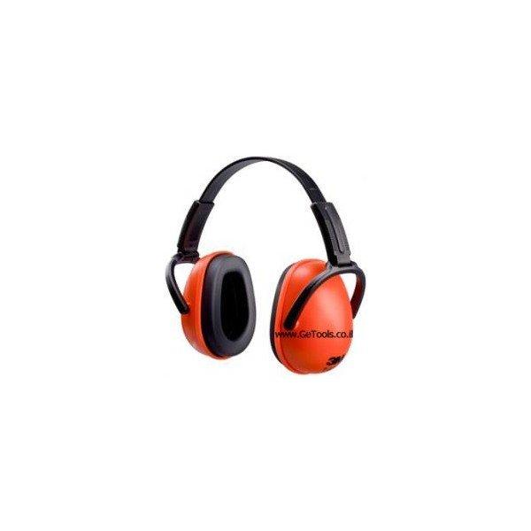 אוזניות מגן - 3M דגם 1436