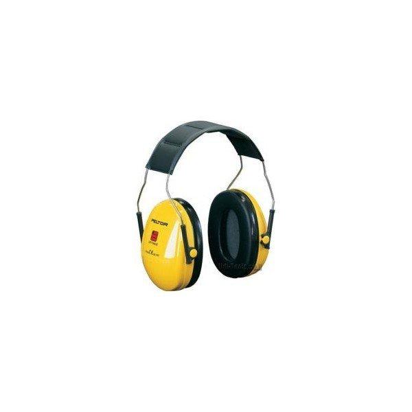 אוזניות מגן Optime1 H510 3M