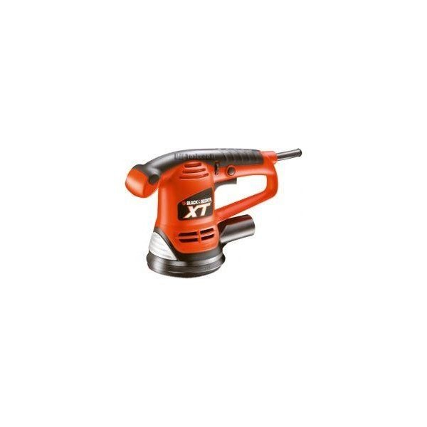 מלטשת - XTA90EK Black and Decker
