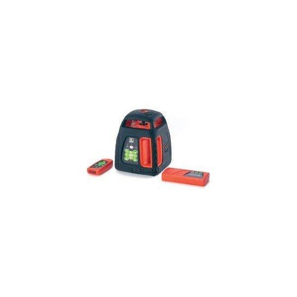 פלס לייזר - דגם KAPRO ELECTRONIC ROTA-LINE 899