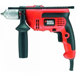 מקדחה רוטטת בלק אנד דקר Black&Decker B-CD714CREW2