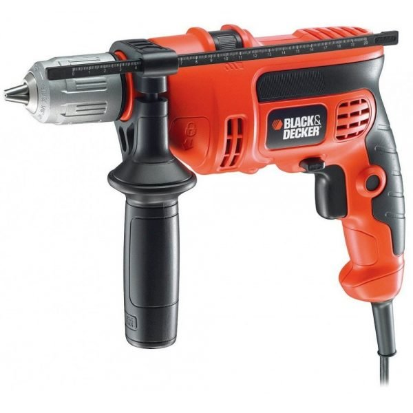 מקדחה רוטטת Black&Decker B-CD714CREW2