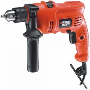 מקדחה רוטטת בלק אנד דקר Black&Decker B-KR504RE