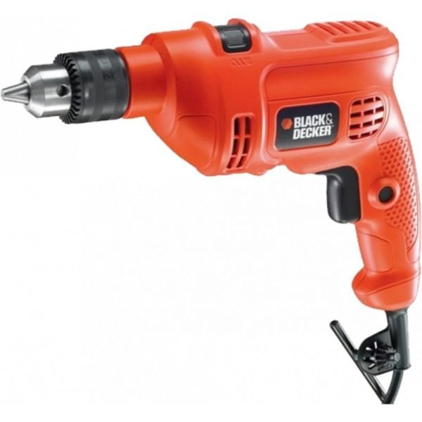 מקדחה רוטטת Black&Decker B-KR504RE