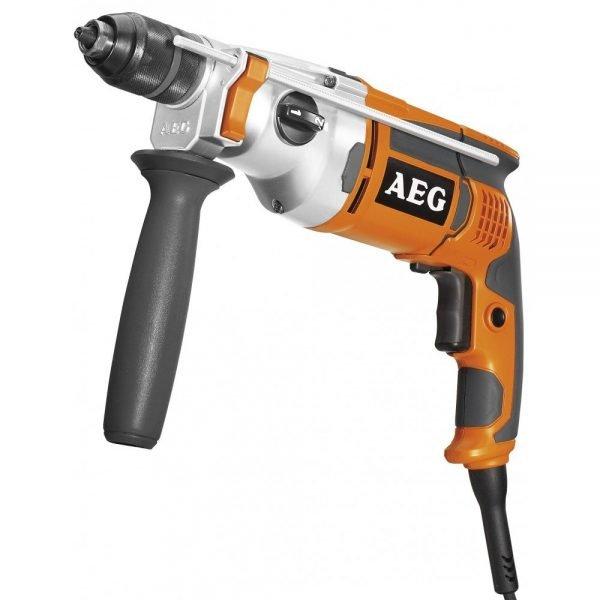 מקדחה חשמלית רוטטת - AEG SB 22 2E