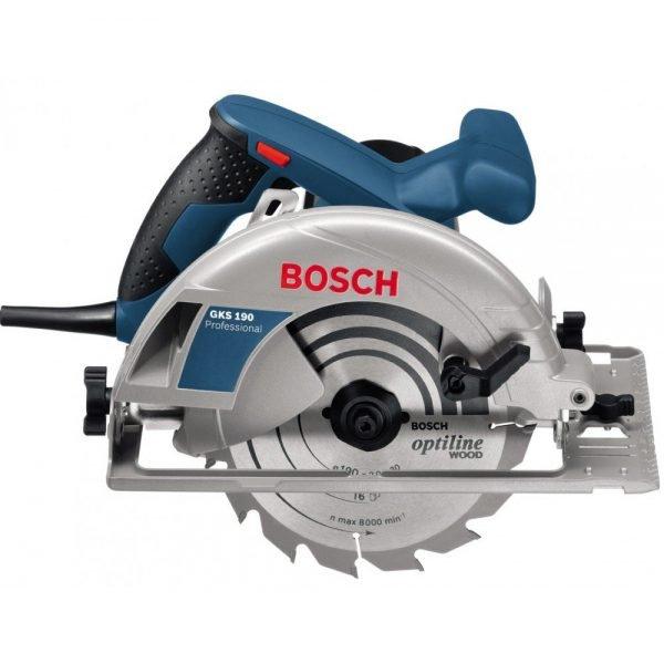 """מסור עגול - בוש """"7.5 Bosch GKS 190"""