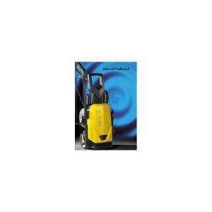 מכונת שטיפה בלחץ LAVOR Superwash 160