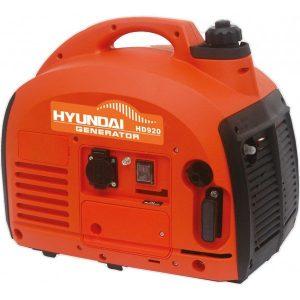 גנרטור יונדאי מושתק Hyundai HD-920I