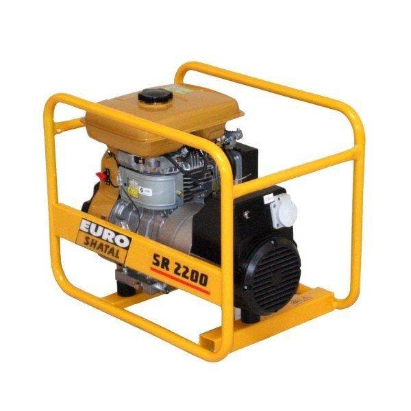 גנרטור שטל Shatal SR2200