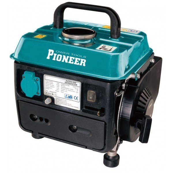 גנרטור 850 וואט Pioneer PGGC750