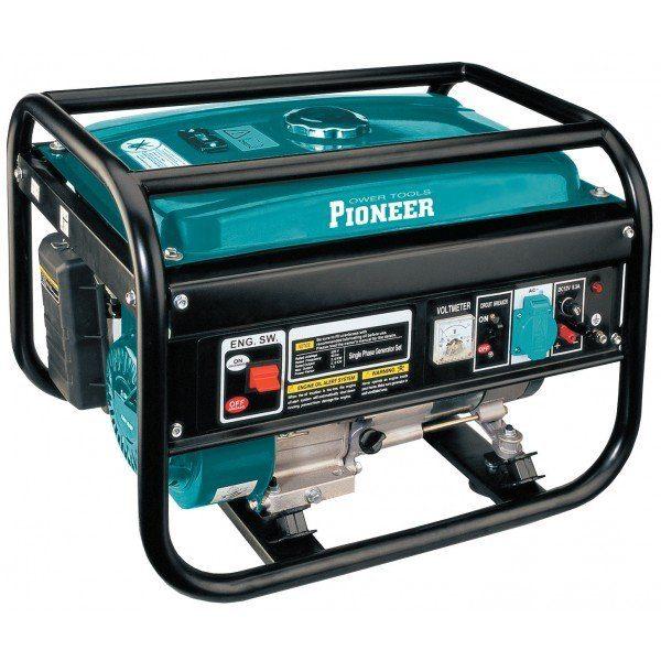גנרטור 2200 וואט Pioneer PGGC2000