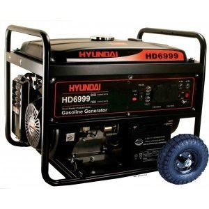גנרטור יונדאי HD-6999 Hyundai