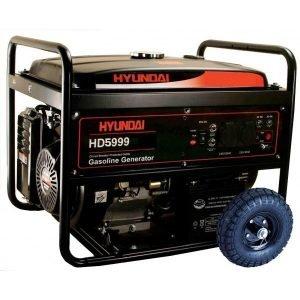 גנרטור יונדאי HD-5999 Hyundai