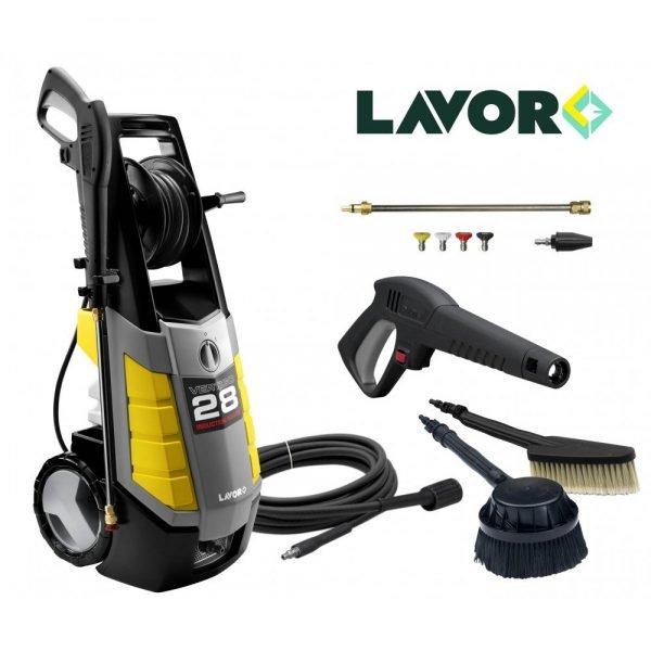מכונת שטיפה בלחץ Lavor Vertigo 28