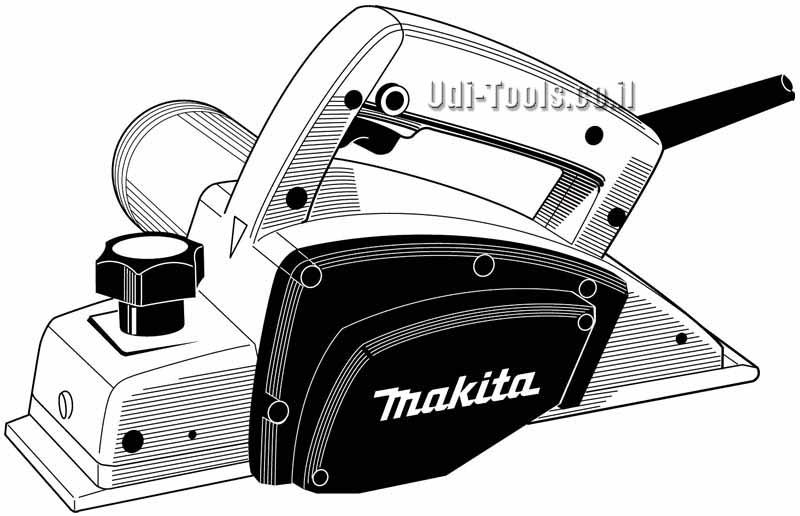 Makita 1902 מקצוע