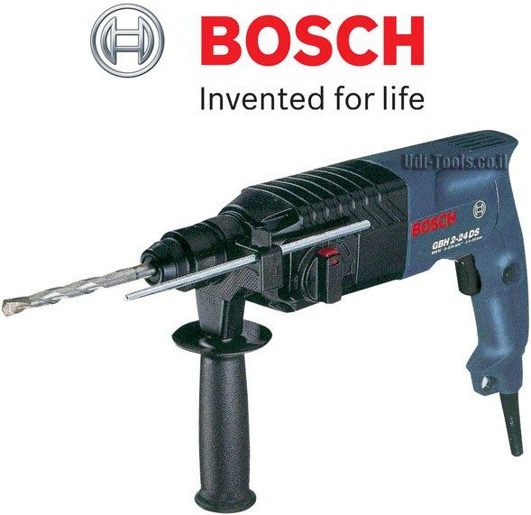 Bosch GBH 2-24 DS