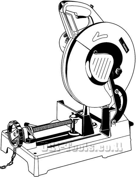 LC1230 מסור שולחן