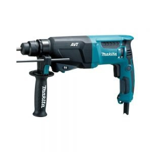 "פטישון מקיטה 26 מ""מ Makita HR2611FT12"