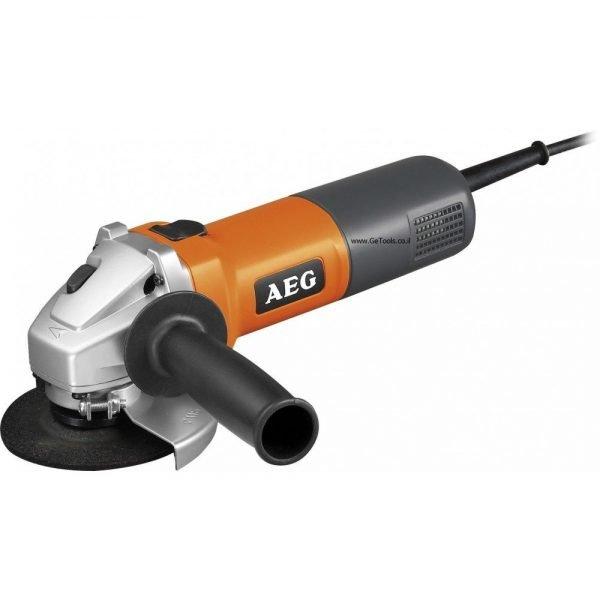 משחזת זווית קטנה - דגם AEG WS6-115