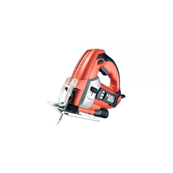 מסור אנכי - KS999E Black & Decker