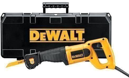 מסור חרב DEWALT DW305PK