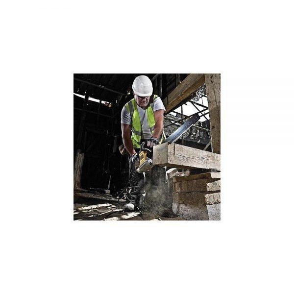 מסור אליגטור דהוולט DEWALT DWE396 לחיתוך עץ